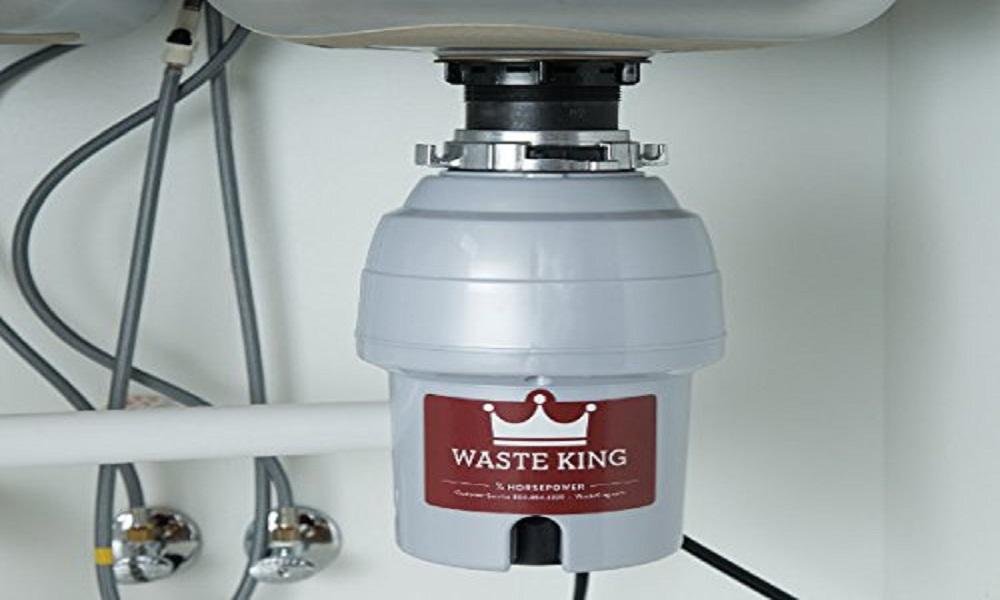 Top Garbage Disposal Brands