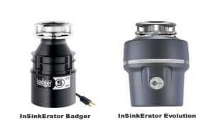 Waste King VS Insinkerator – Which one is best?