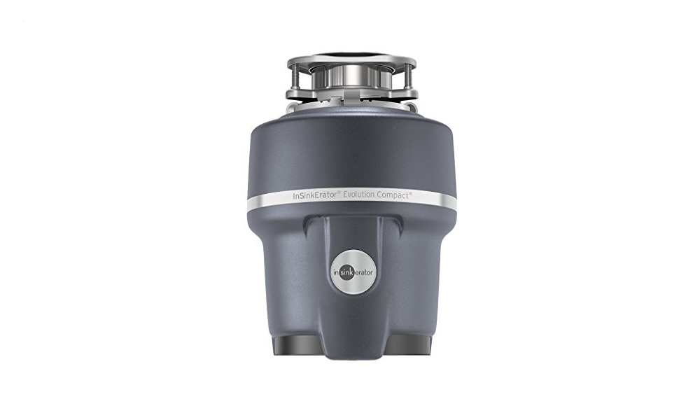 InSinkErator Evolution Compact Household Garbage Disposal ¾ HP