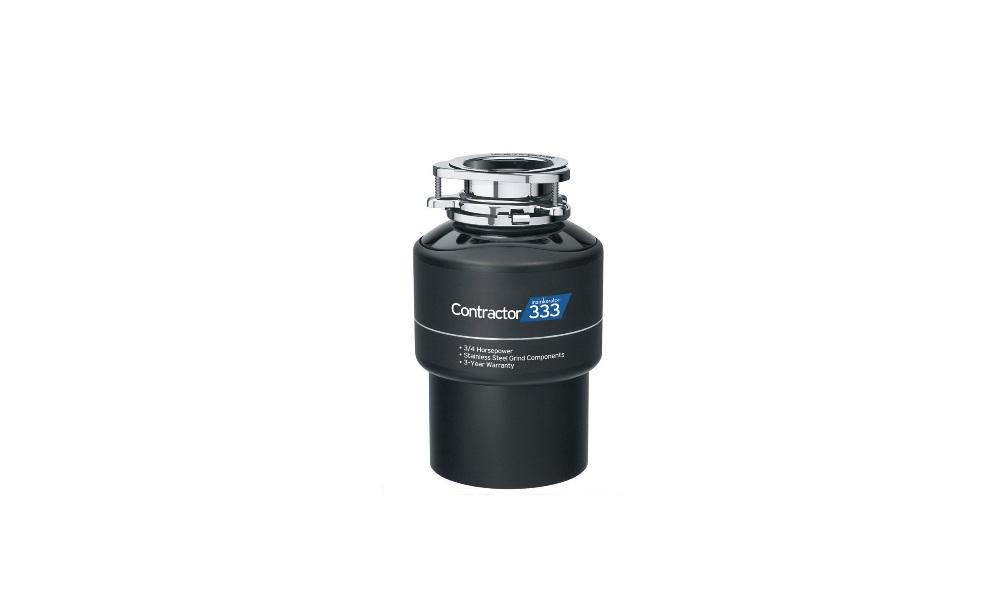 InSinkErator CNTR333 electronic waste disposal
